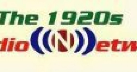 The 1920s Radio Network 20s, 30s, 40s, Old Time Radio, Chesapeake